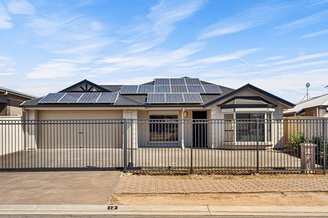 Picture of 12 Leaf Street, PARAFIELD GARDENS SA 5107