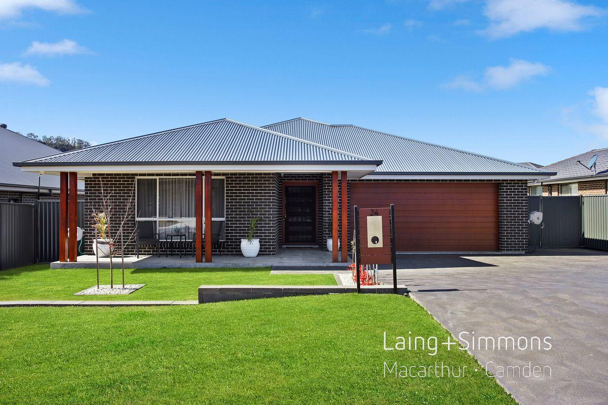 24 Charolais Way, Picton NSW 2571, Image 0