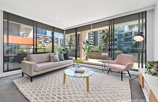 Picture of 304/99 River Street, South Yarra VIC 3141