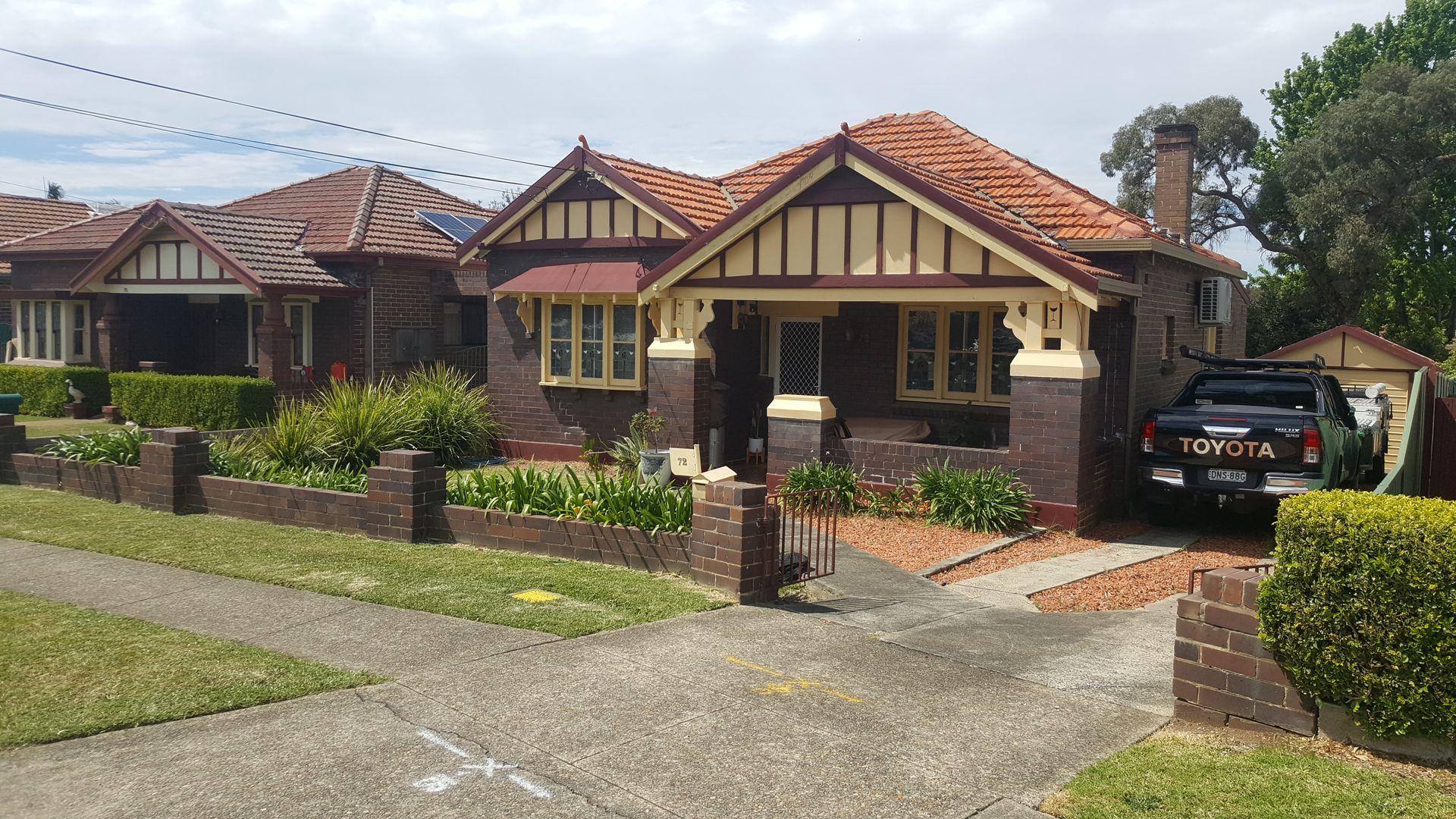 72 Wilga Street, Concord West NSW 2138, Image 0