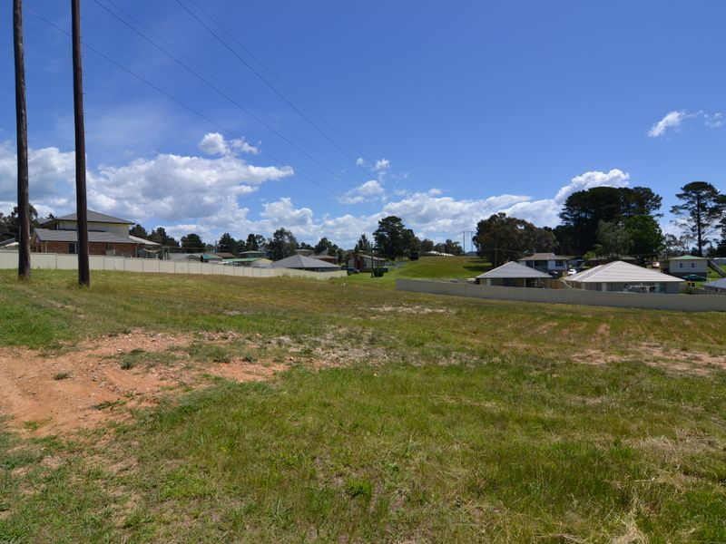 Lot 110 Sidey Place, Wallerawang NSW 2845, Image 1