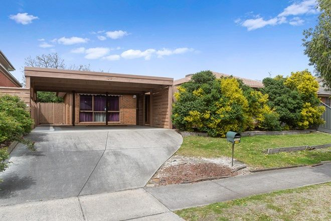 Picture of 129 Amaroo Drive, CHELSEA HEIGHTS VIC 3196