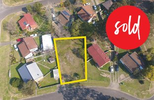 Picture of 1 Francis Smith Place, South Kempsey NSW 2440