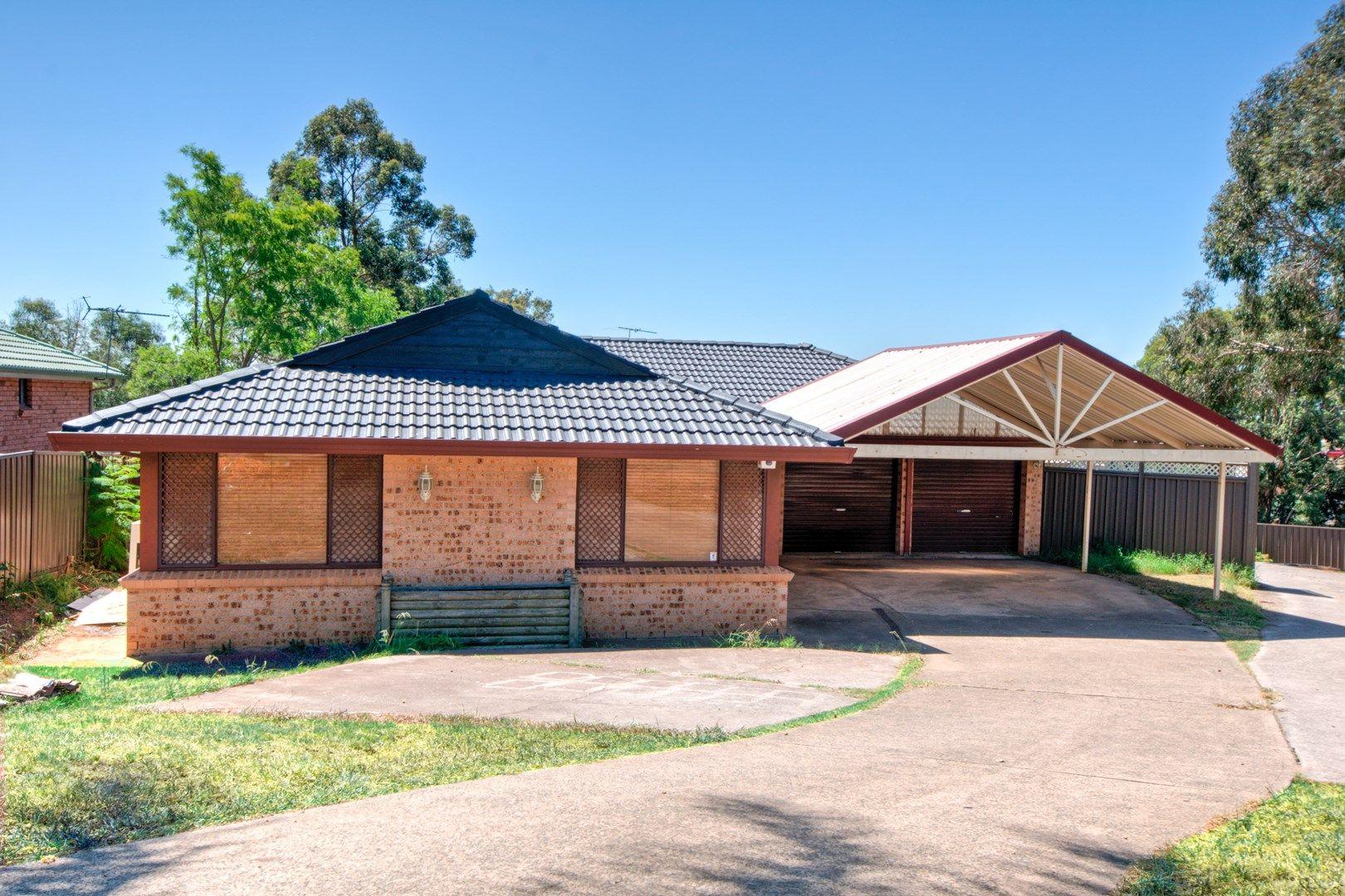 9 Maroubra Crescent, Woodbine NSW 2560, Image 0