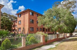 4/10 Forbes  Street, Warwick Farm NSW 2170