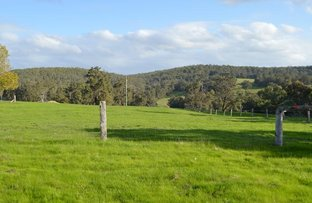 Picture of Lot 1 Hearle Road, Mumballup WA 6225