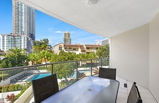Picture of 334/21 Cypress Avenue, Surfers Paradise QLD 4217