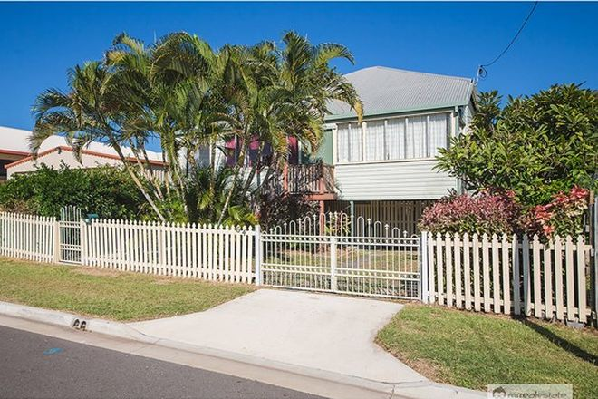 Picture of 64 Campbell Street, WANDAL QLD 4700