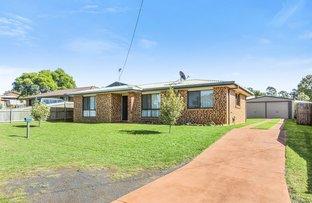 Picture of 39 Miranda Drive, Wilsonton Heights QLD 4350