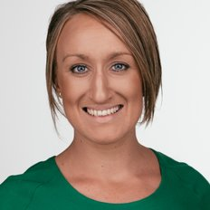 Alison Burgess, Sales representative