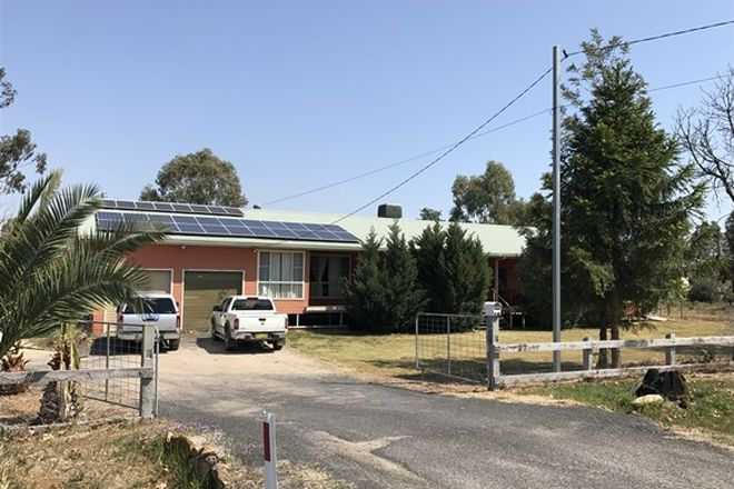 Picture of 37 Hill Street, WARIALDA RAIL NSW 2402