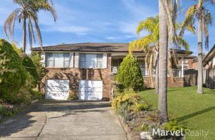 Picture of 4 Hall Place, Fairfield West NSW 2165