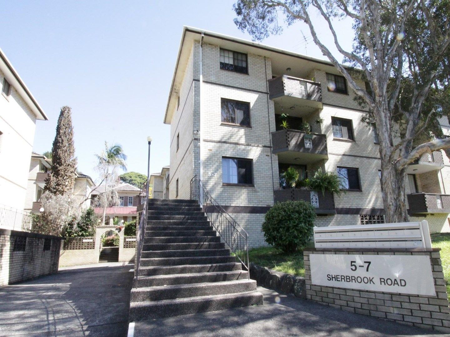7/5 Sherbrook Road, Hornsby NSW 2077, Image 0