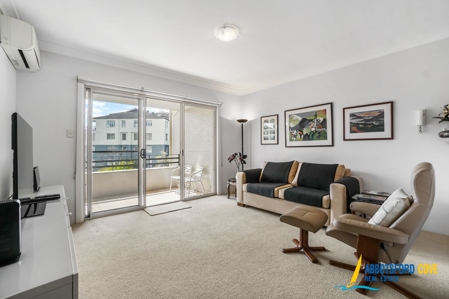 9/3a Blackwall Point Road, Abbotsford NSW 2046, Image 0