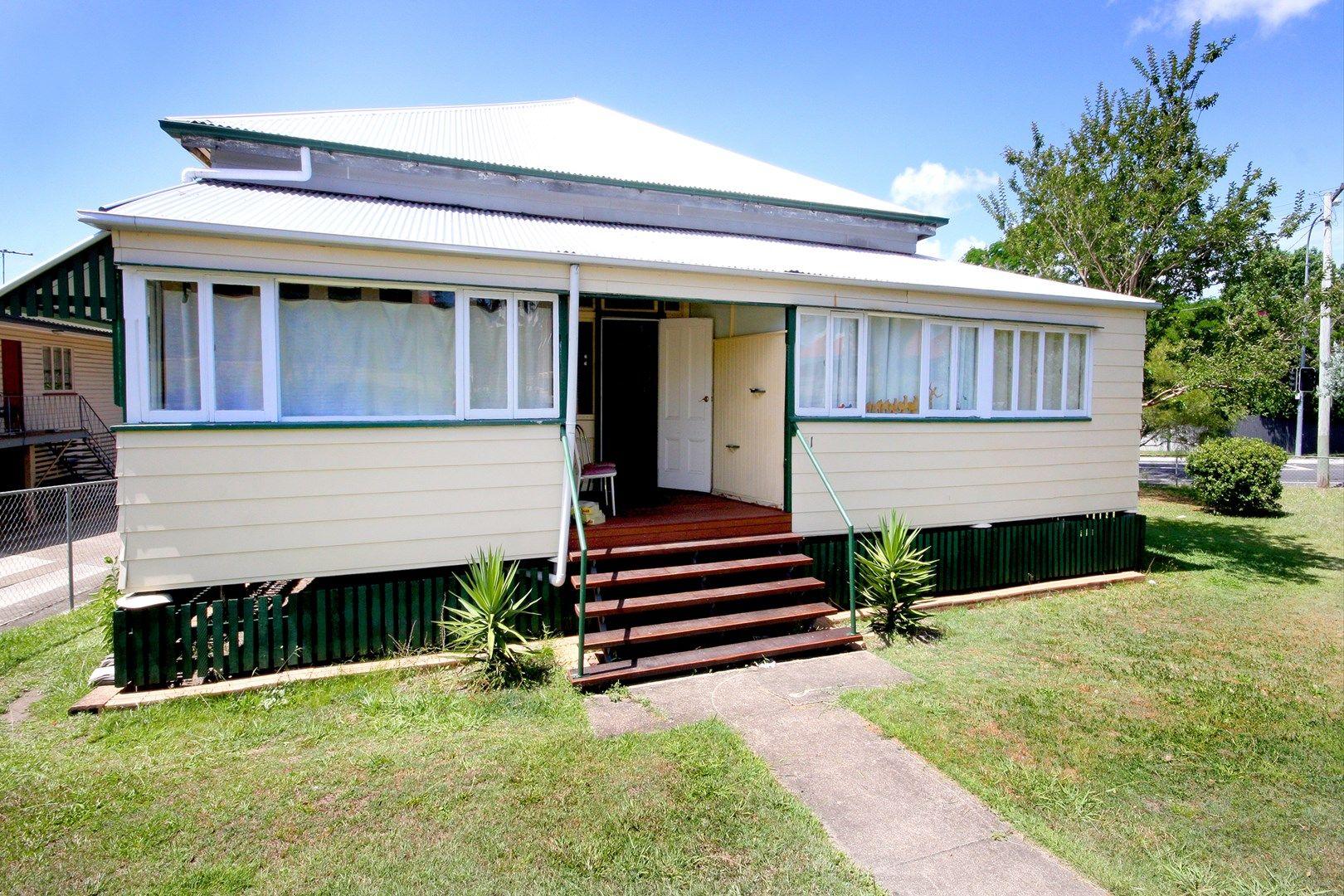 4/31 Chalk Street, Wooloowin QLD 4030, Image 1