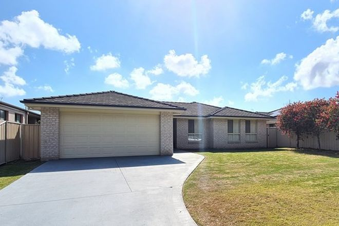 Picture of 18 The Southern Parkway, FORSTER NSW 2428