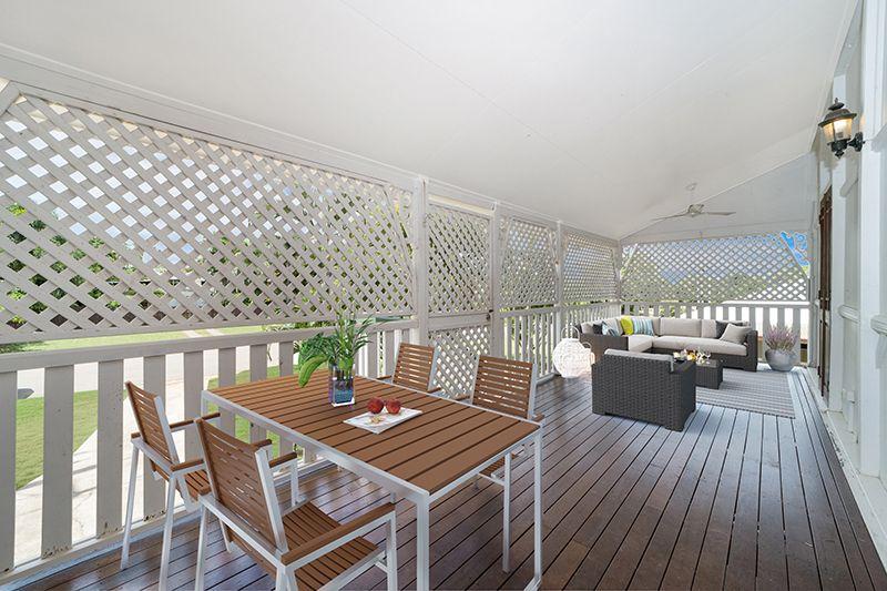 1 Ernest Street, West End QLD 4810, Image 0