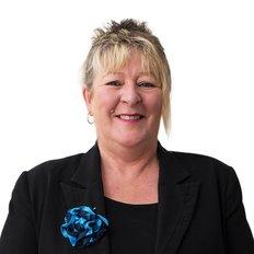 Deb Lawler, Sales representative