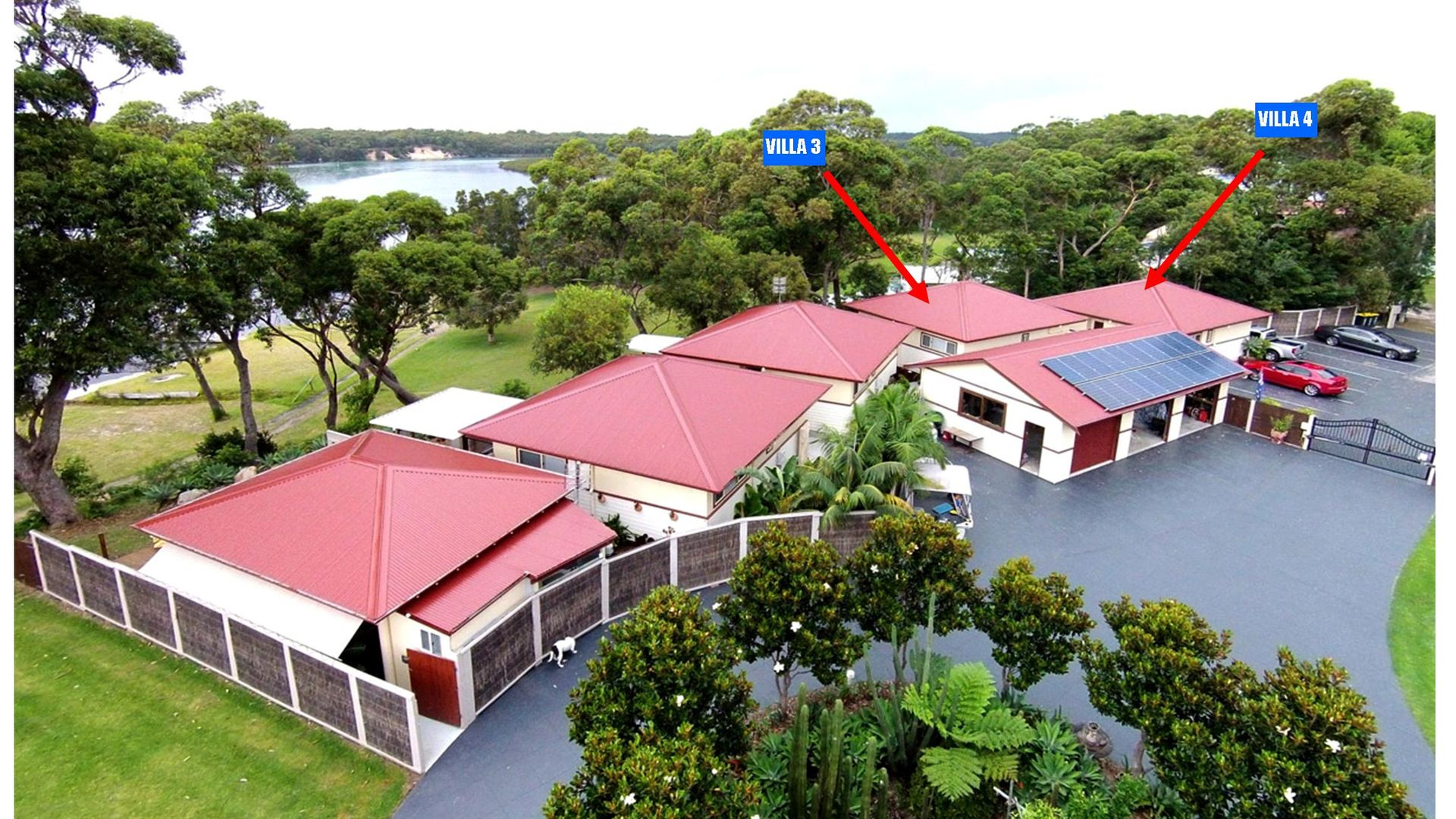 3/284 River Rd, Sussex Inlet NSW 2540, Image 2