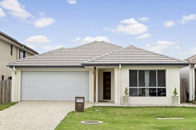 Picture of 71 Montegrande Circuit, GRIFFIN QLD 4503