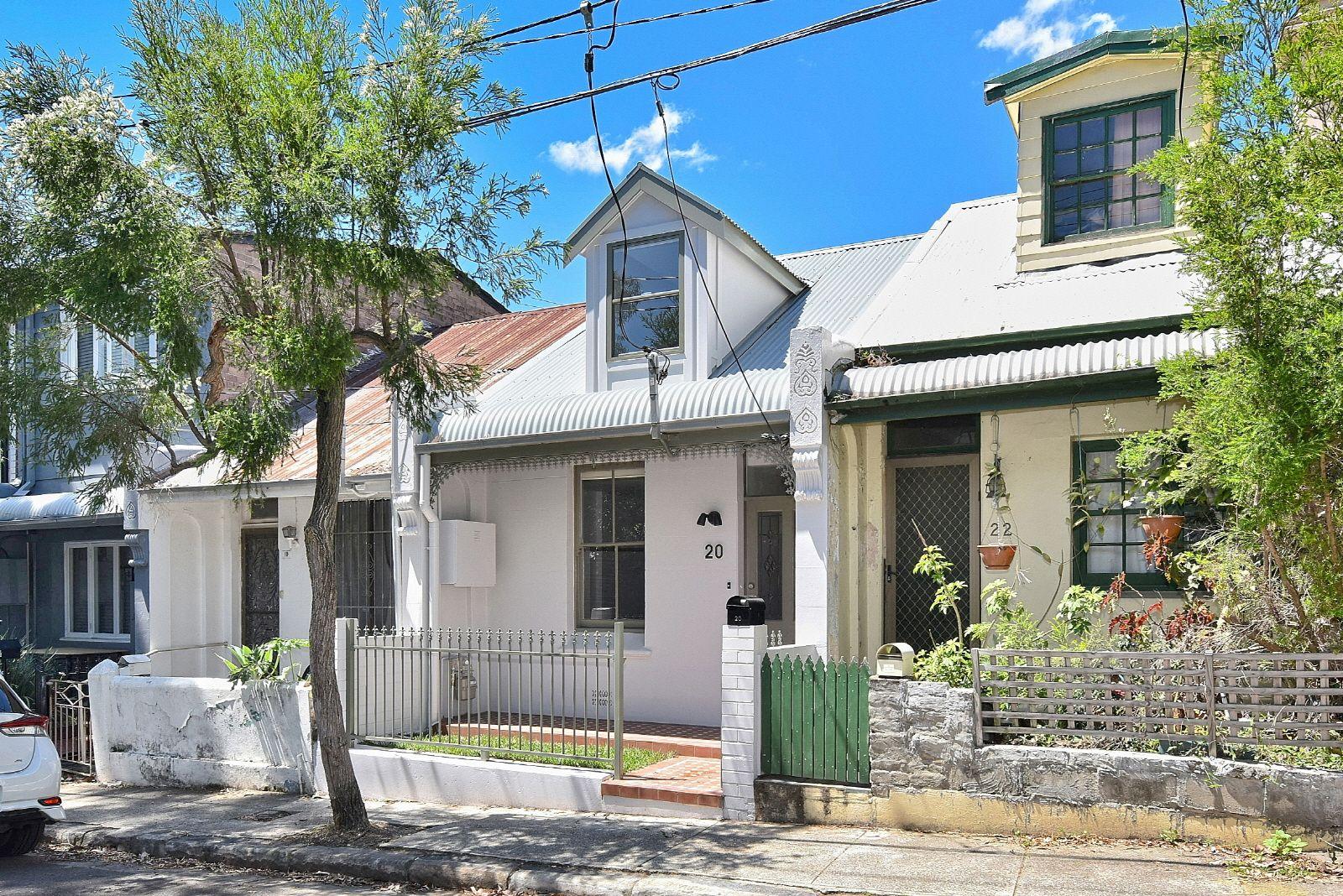 20 Chelmsford Street, Camperdown NSW 2050, Image 0