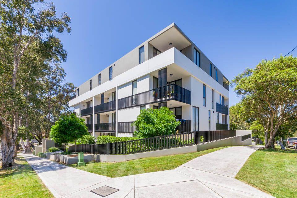 18/2-4 Pinaroo Place, Lane Cove North NSW 2066, Image 0