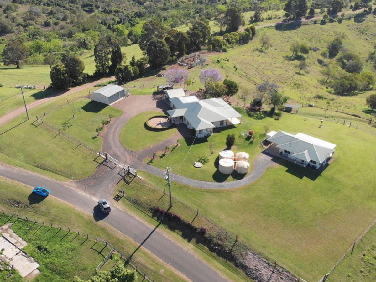 314 Tallegalla Two Tree Hill Road, Tallegalla QLD 4340, Image 0
