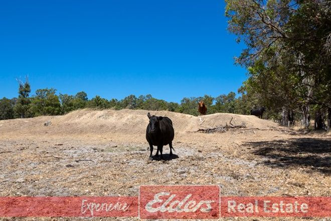 Picture of Lot 10 Vernon Road, PAYNEDALE WA 6239