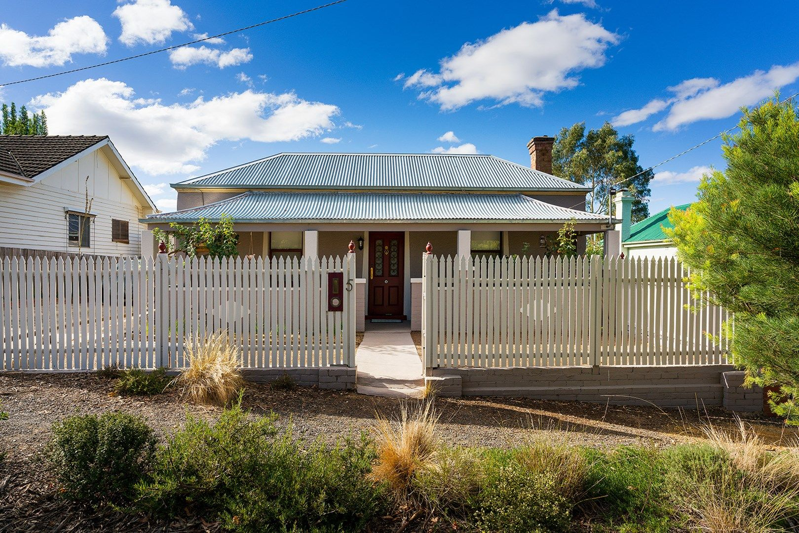 5 Forest Street, Castlemaine VIC 3450, Image 0