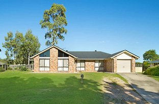 Picture of 22 Sweetmyrtle Court, Jimboomba QLD 4280