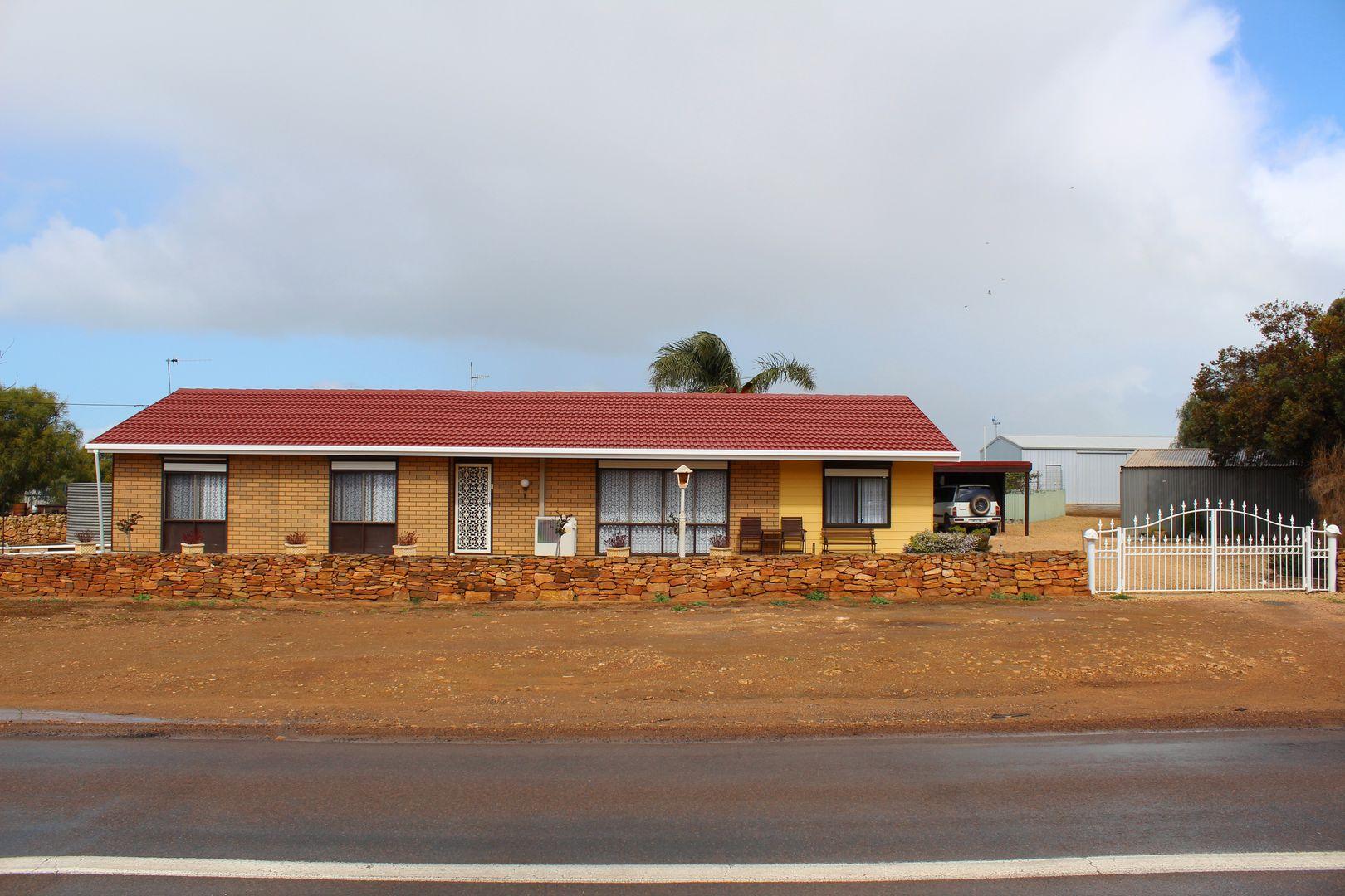 275 Bratten Road, Tumby Bay SA 5605, Image 0