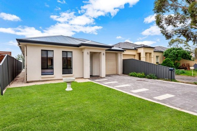 Picture of 12a Chifley Avenue, HOPE VALLEY SA 5090