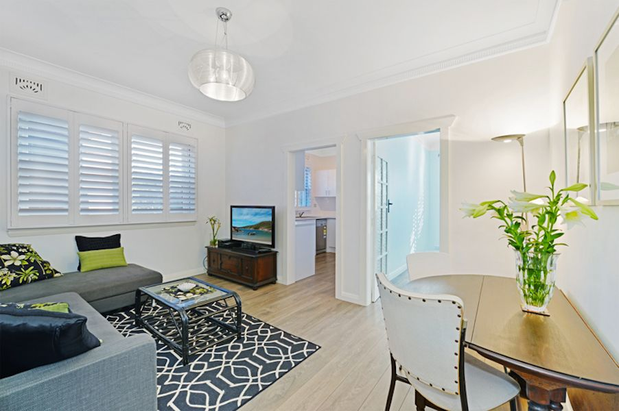 4/501 Miller Street, Cammeray NSW 2062, Image 0
