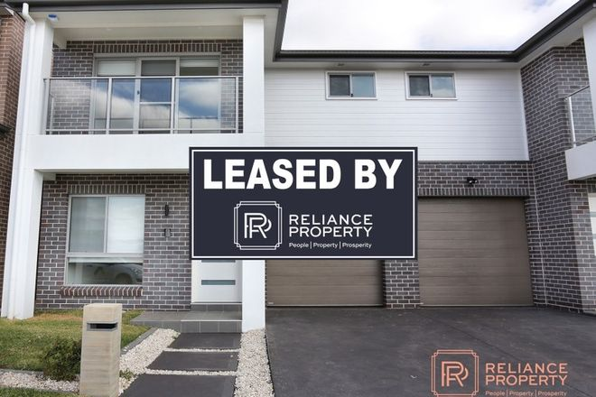Picture of 12 Talland Street, RIVERSTONE NSW 2765