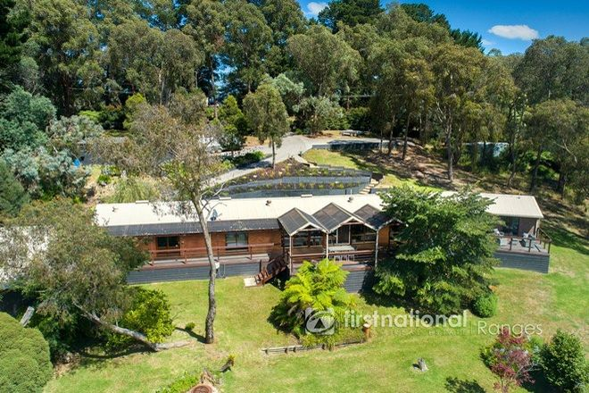 Picture of 28 Patons Road, MACCLESFIELD VIC 3782