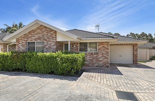Picture of 3/27 Lorraine Avenue, Berkeley Vale NSW 2261
