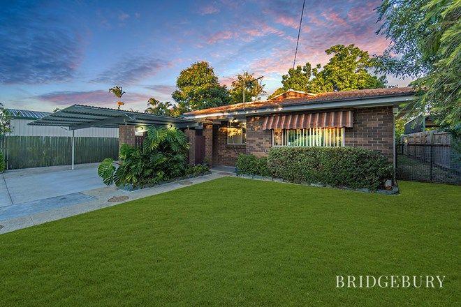 Picture of 38 Johnson Street, KALLANGUR QLD 4503