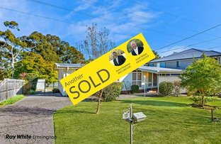 11 William Street, Ermington NSW 2115