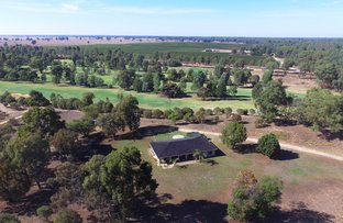 Picture of 25 BURMA ROAD, Tocumwal NSW 2714