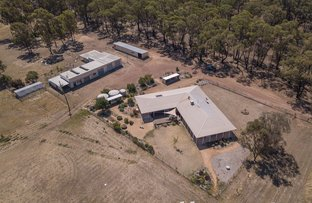 Picture of 167 Forest Road, Boweya North VIC 3675