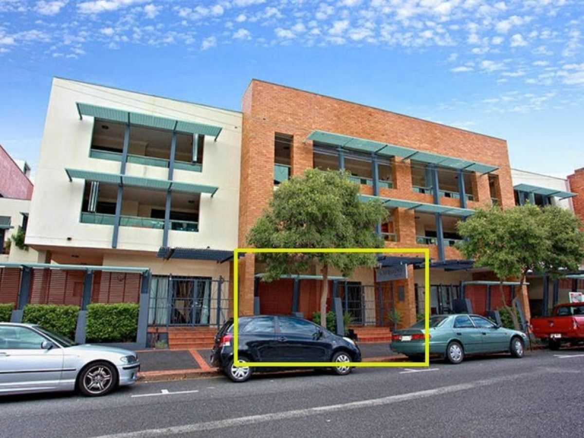 2/33 Helen Street, Teneriffe QLD 4005, Image 0