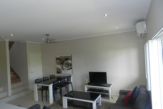Picture of 7/9 Cockatoo Drive, NEW AUCKLAND QLD 4680