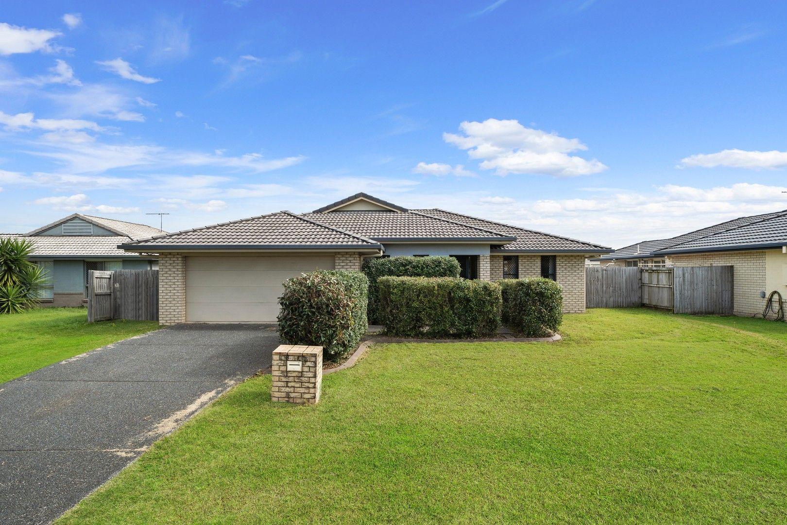8 Avenger Close, Bray Park QLD 4500, Image 0