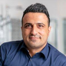 Farshid Mazloomi, Housing Consultant