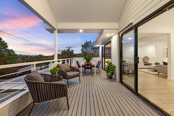 Picture of 9 Fishbourne Road, ALLAMBIE HEIGHTS NSW 2100