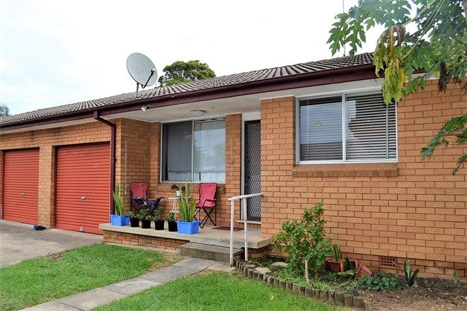 Picture of 3/108 Brisbane Street, ST MARYS NSW 2760