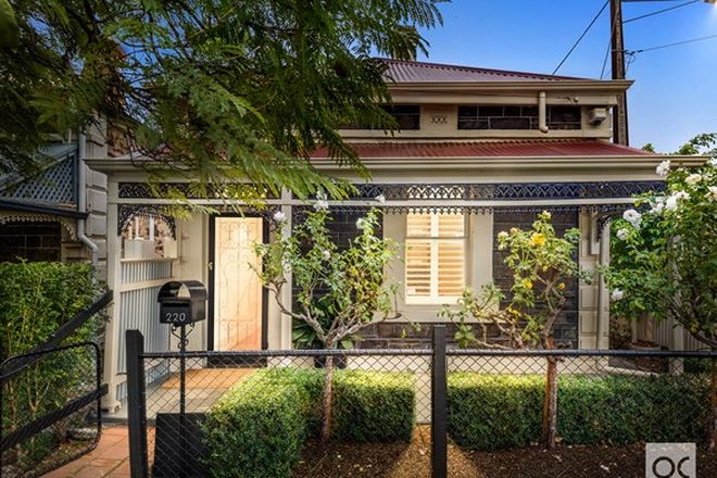 Picture of 220 Young Street, UNLEY SA 5061