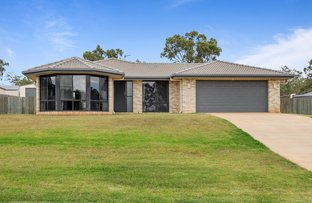 Picture of 11 Kingfisher Court, Meringandan West QLD 4352