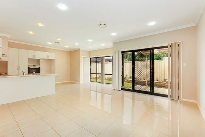 Picture of 4/6-8 Beattie Avenue, DENISTONE EAST NSW 2112