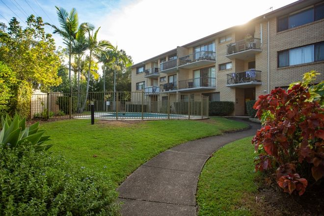 Picture of 12/83 Queen St, SOUTHPORT QLD 4215